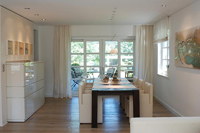 Wohnzimmer altbau: umbauten sanierung, renovierung von wohnungen ...